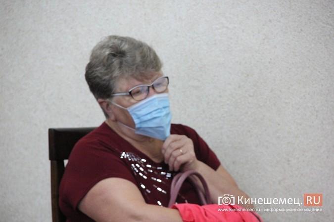 На публичных слушаниях отвергли прямые выборы мэра Кинешмы фото 8