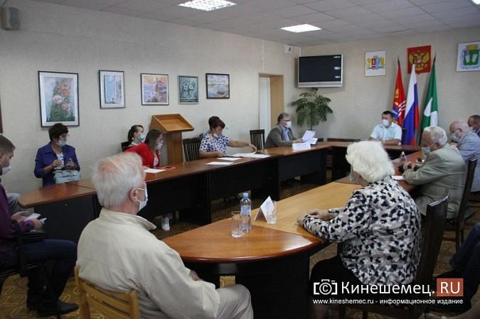 На публичных слушаниях отвергли прямые выборы мэра Кинешмы фото 2