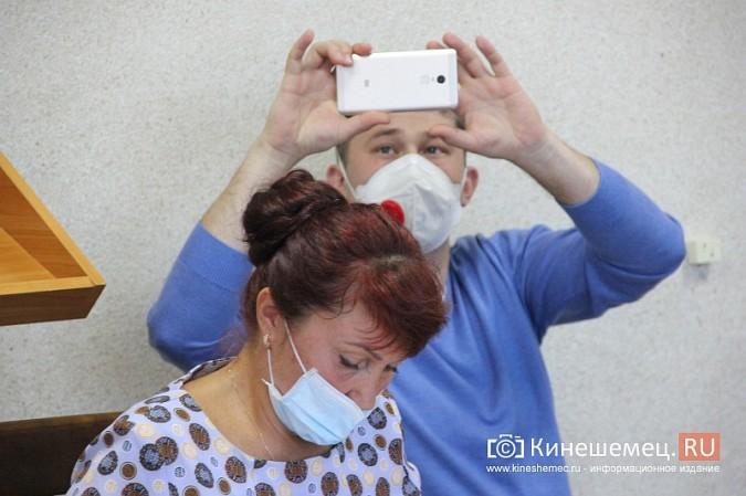 На публичных слушаниях отвергли прямые выборы мэра Кинешмы фото 12