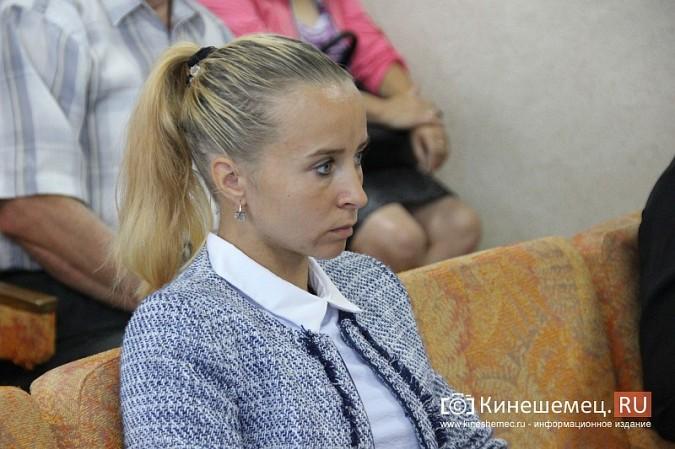 На публичных слушаниях отвергли прямые выборы мэра Кинешмы фото 6