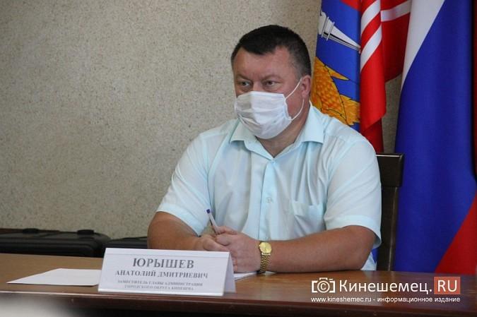 На публичных слушаниях отвергли прямые выборы мэра Кинешмы фото 7