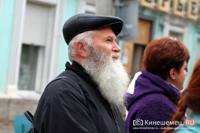 В Кинешме открыли доску памяти поэтов Говорковых фото 6