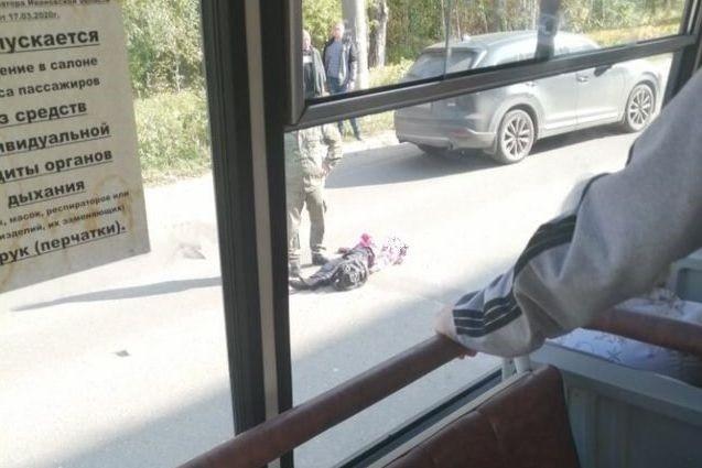 В Кинешме сбили женщину с ребенком: пострадавшая погибла, девочка в тяжелом состоянии фото 3