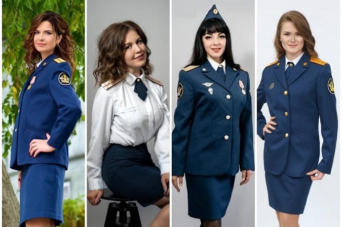 Сотрудницы УФСИН из Кинешмы участвуют в региональном этапе конкурса «Мисс УИС» фото 2