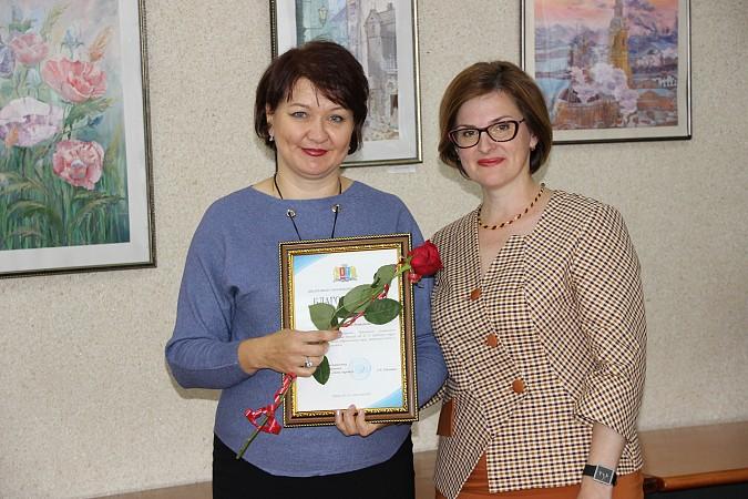 Дошкольных работников Кинешмы поздравили с профессиональным праздником фото 6
