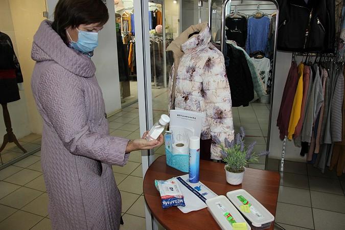 В центре Кинешмы из-за несоблюдения регламентов по коронавирусу закрыли кафе фото 2
