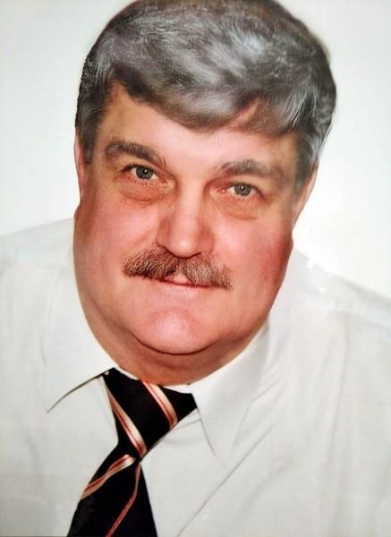 В Кинешме от коронавируса умер бывший городской прокурор Вячеслав Игнатов фото 2