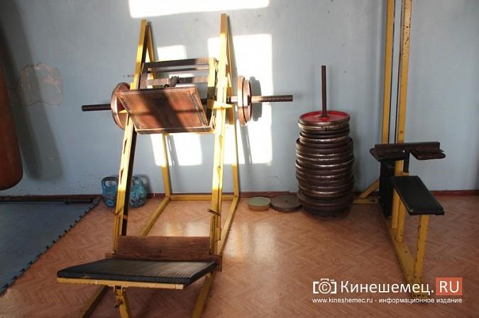 Глава Кинешмы пришел в ужас от зала, где тренируются прославленные самбисты фото 6