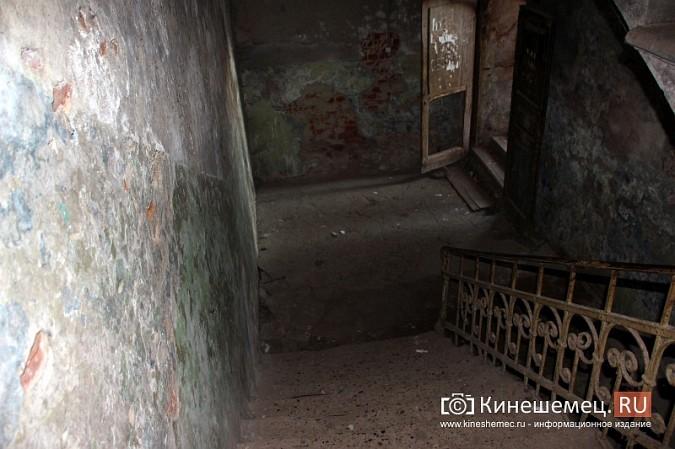 Глава Кинешмы пришел в ужас от зала, где тренируются прославленные самбисты фото 17