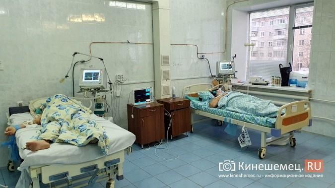 Кинешемский родильный дом: репортаж из «красной зоны» фото 15