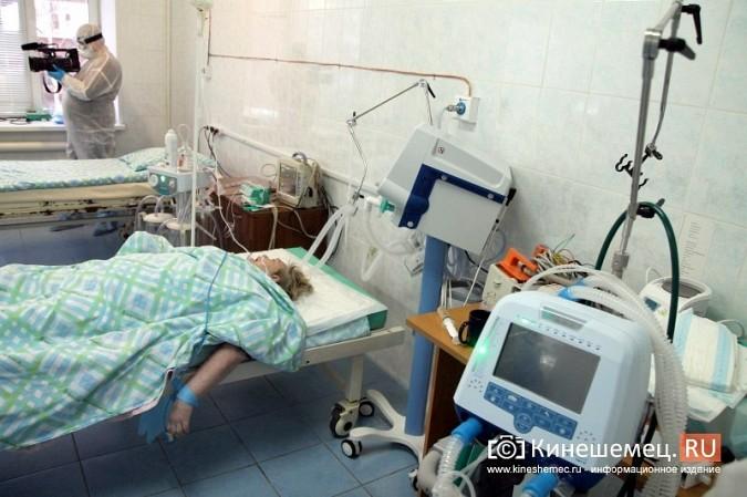 Кинешемский родильный дом: репортаж из «красной зоны» фото 7
