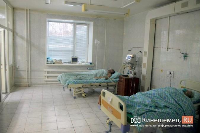 Кинешемский родильный дом: репортаж из «красной зоны» фото 11
