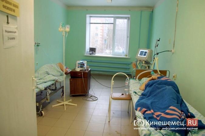Кинешемский родильный дом: репортаж из «красной зоны» фото 12