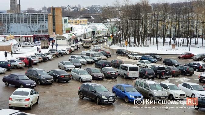 Made in Kineshma: под дождем и снегом в городе завершают формировать комфортную среду фото 6