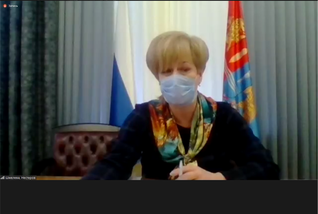 Дискуссионная площадка по вопросам защиты прав человека прошла в Ивановском филиале РАНХиГС фото 3