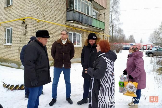 Мэр Кинешмы потребует от местных бизнесменов участвовать во всех социальных программах фото 3