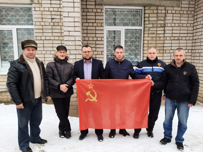 Коммунисты Кинешмы объявили о создании Народного Совета жителей фото 2