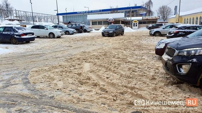 Жители Ивановской области жалуются на плохую уборку улиц от снега фото 2