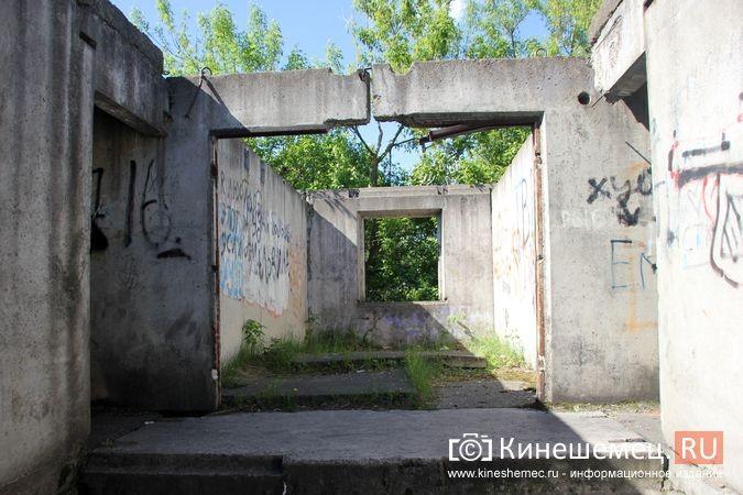 Недостроенный многоквартирный дом на ул. Ванцетти снесут фото 4