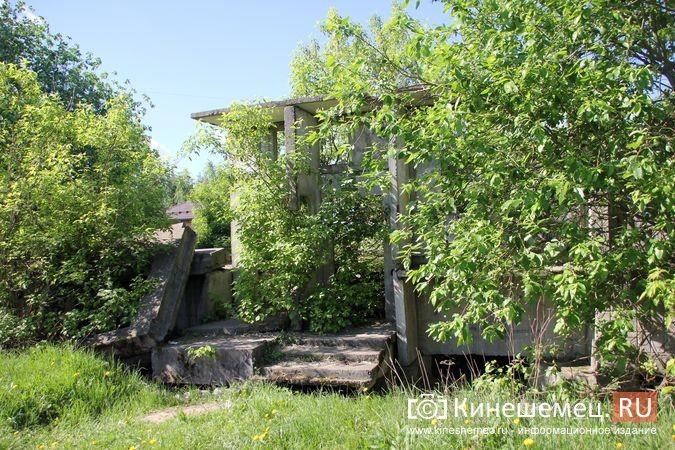 Недостроенный многоквартирный дом на ул. Ванцетти снесут фото 2