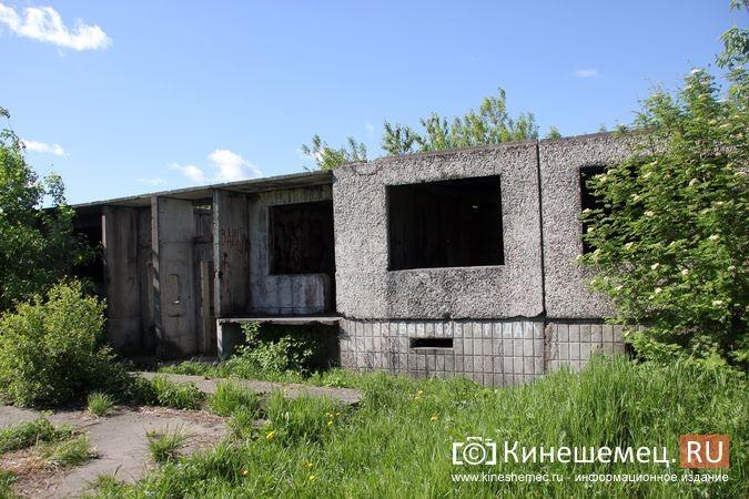 Недостроенный многоквартирный дом на ул. Ванцетти снесут фото 3