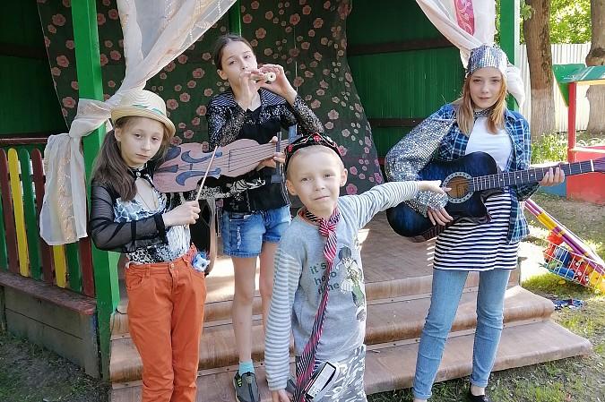 Воспитанники кинешемского детского дома отметили день рождения «Союзмультфильма» фото 2