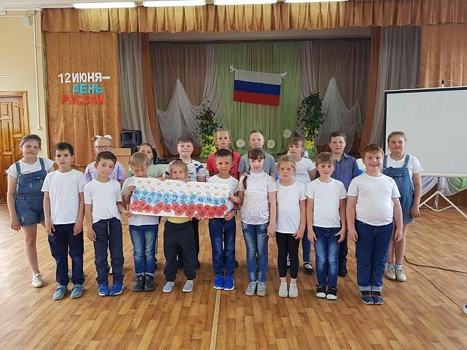 В Кинешме ученики школы №18 им. Маршала А.М. Василевского соревновались в конкурсе песни фото 2