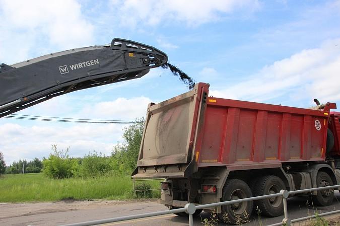 В Кинешме приступили к ремонту дороги на ул. Желябова и Наволокской фото 2