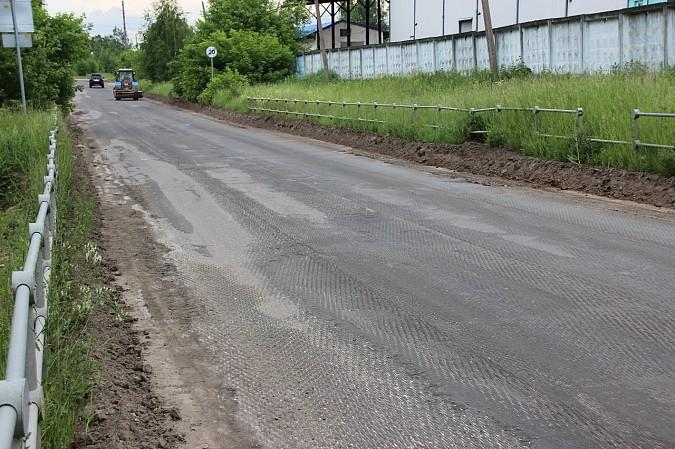В Кинешме приступили к ремонту дороги на ул. Желябова и Наволокской фото 4