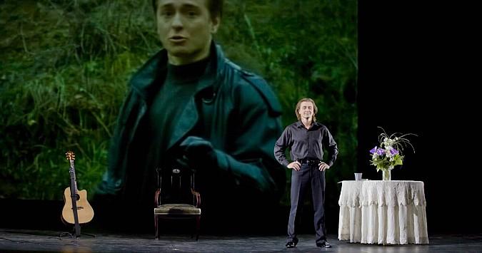 Моноспектакль Сергея Безрукова на фестивале «Островский-FEST» можно посетить за 2000 рублей фото 2