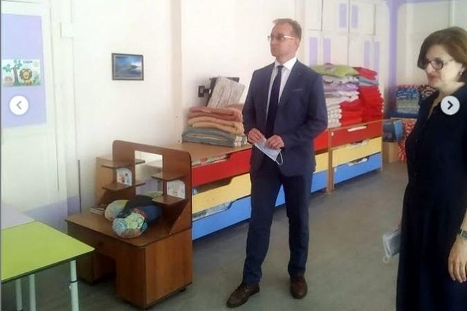 Михаил Кизеев пообещал ремонт в д/с №46, но по увеличенной на 6 миллионов смете фото 3