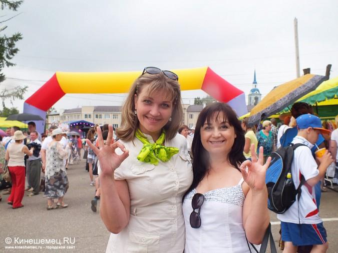 В пятнадцатый раз состоялась Тихоновская ярмарка фото 5