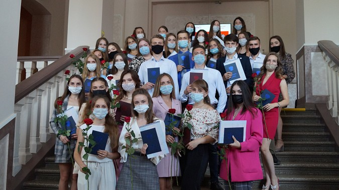 В Ивановском филиале Президентской академии вручили дипломы фото 3