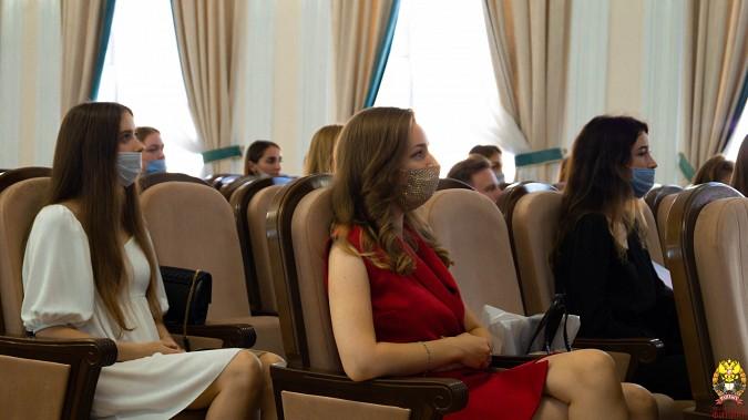 В Ивановском филиале Президентской академии вручили дипломы фото 2