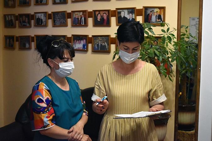 В Кинешме начали проверять наличие справок об антителах COVID-19 и сертификатов о вакцинации фото 2