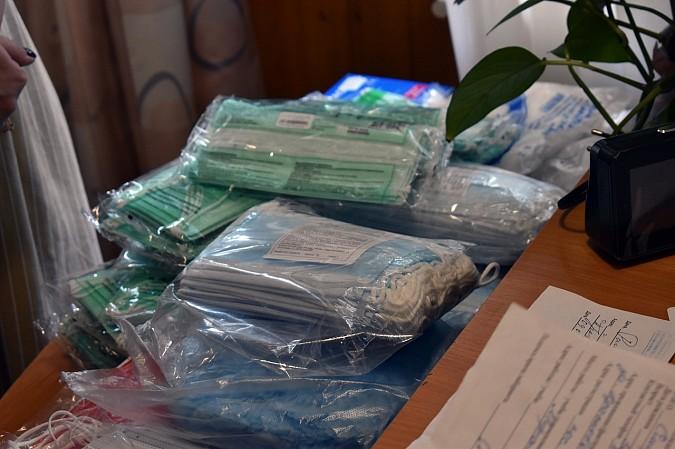 В Кинешме начали проверять наличие справок об антителах COVID-19 и сертификатов о вакцинации фото 8