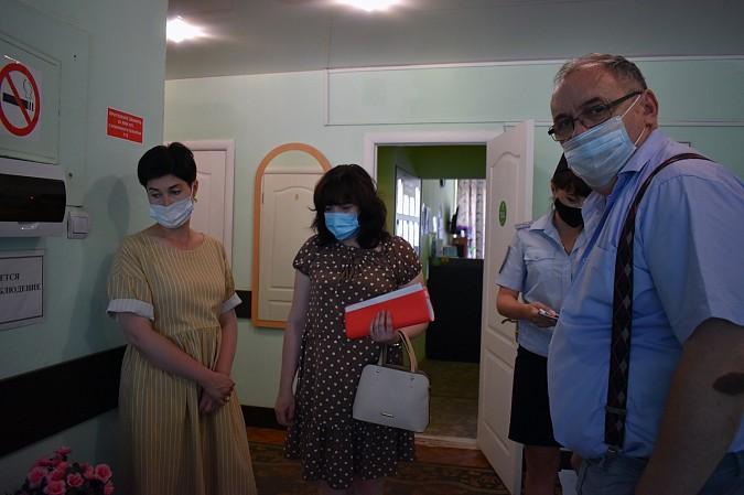 В Кинешме начали проверять наличие справок об антителах COVID-19 и сертификатов о вакцинации фото 5