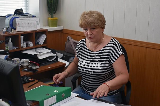Швейные производства Кинешмы проверили на соблюдение регламентов профилактики COVID-19 фото 4