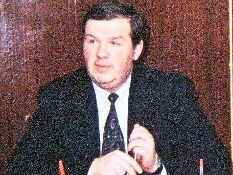 Ушел из жизни бывший директор школы №1 Александр Пыхов фото 2