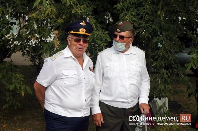 В Кинешме десантники с размахом отметили День ВДВ фото 23