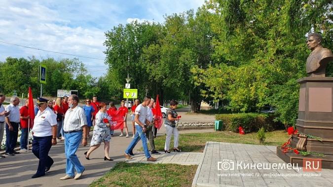 В Кинешме десантники с размахом отметили День ВДВ фото 6