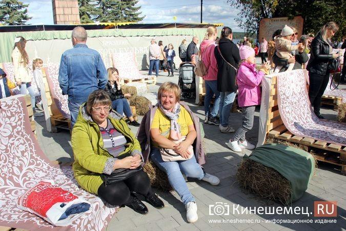 Кинешма отметила праздник Волжского бульвара фото 16
