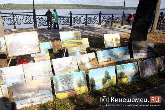 Кинешма отметила праздник Волжского бульвара фото 20