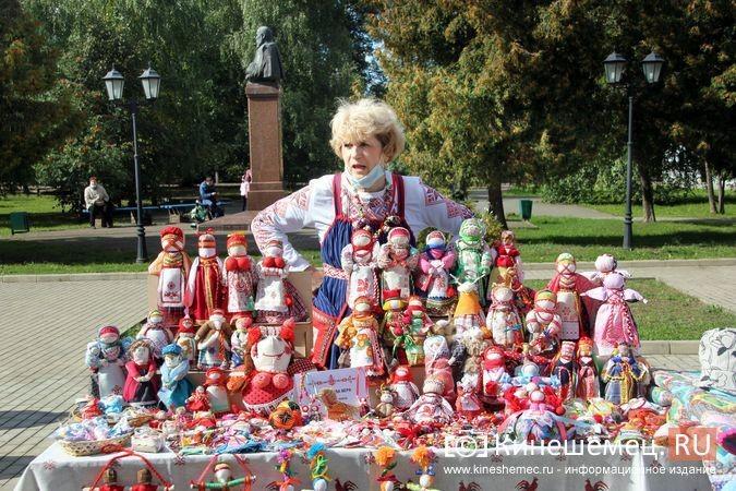 Кинешма отметила праздник Волжского бульвара фото 6