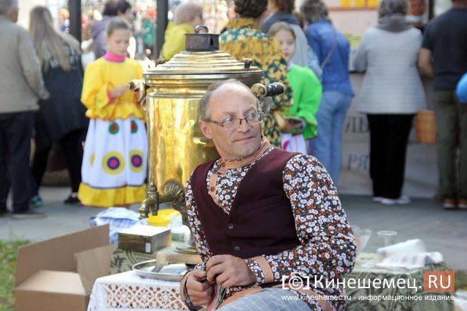 Кинешма отметила праздник Волжского бульвара фото 30