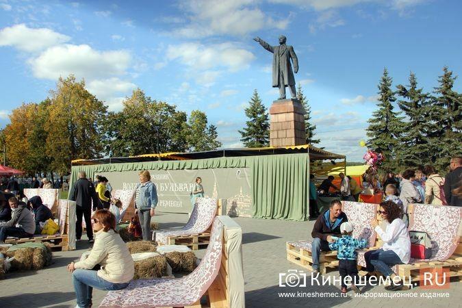 Кинешма отметила праздник Волжского бульвара фото 33
