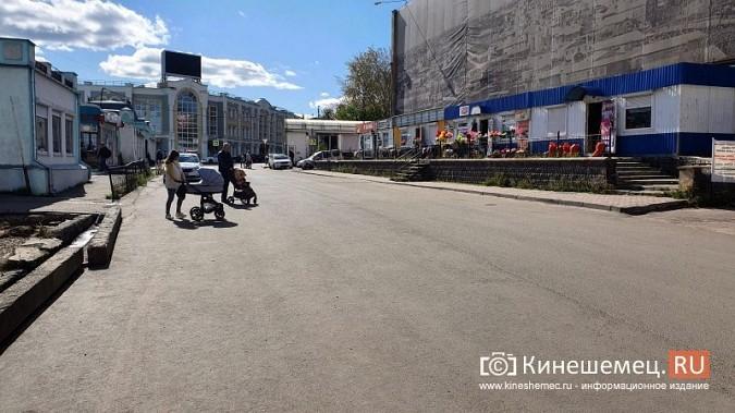 К приезду губернатора в Кинешме показали, что с парковками все отлично фото 2