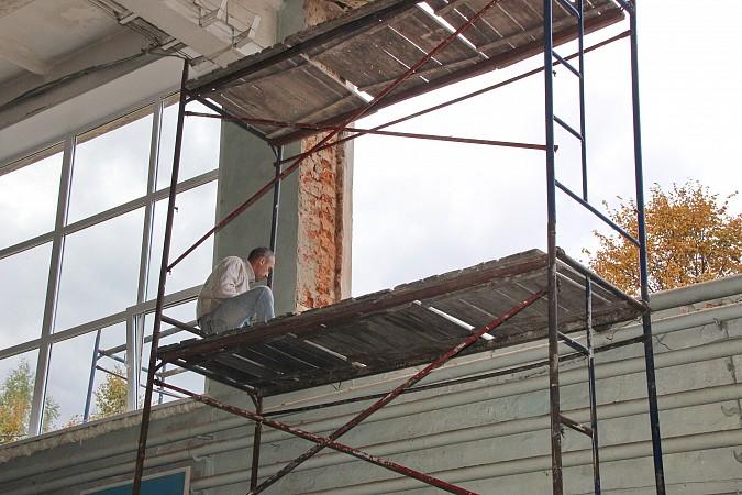 По наказам депутатов от КПРФ в спортивной школе «Арена» заменят старые окна фото 4