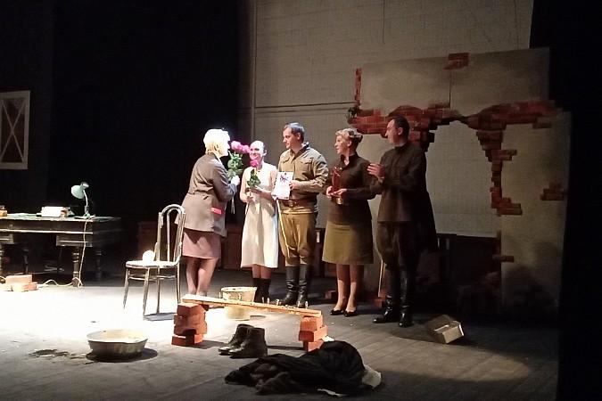 Кинешемский театр вернулся с фестиваля «Розов фест» в Ярославле фото 2