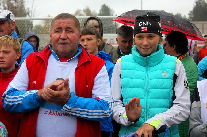 75-летие отмечает известный кинешемский тренер по лыжным гонкам Станислав Смирнов фото 3